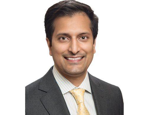 Arvin Bansal MD