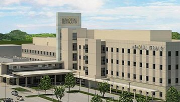 Memorial Hermann Pearland Hospital – Southeast Cardiologist